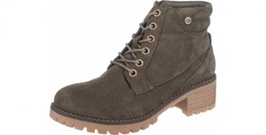Dockers by Gerli Damen Ankle Boot 41LT205 Bootee Boots Stiefelette