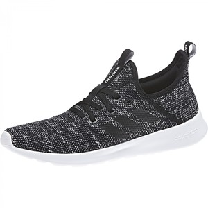 adidas Damen CLOUDFOAM PURE W Sneakers Fitnessschuhe DB0694 Core Black