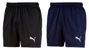 PUMA Herren Essential Active Woven Shorts 5 Short / Hose DryCell