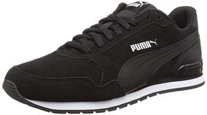 Puma Rebound LayUp SD Wildleder Mid Schuhe Sneaker Mid Cut