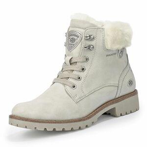 Damen Boots Gerli 45ts201 By Dockers Dessert Stiefel Combat Ku1J3TF5lc