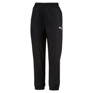 PUMA Damen Essential Active Woven Pants / Hose DryCell 851777