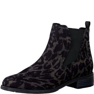 Marco Tozzi Damen Stiefeletten Chelsea Boots 2 25490 23
