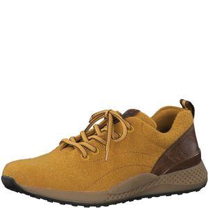 MARCO TOZZI Premio Fashion Merino Sneaker Schuhe Low Top | Sneaker Sportschuhe direkt bestellen