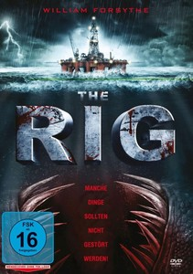 The Rig [DVD]