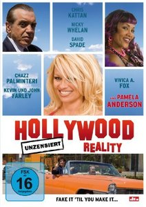 Hollywood Reality [DVD]
