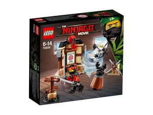 Lego Ninjago 70606 - Spinjitzu-Training