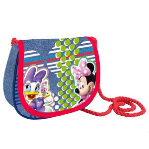 Brustbeutel Kinder Geldbeutel Starpak Disney Clubhouse Minnie Mouse Maus und Daisy