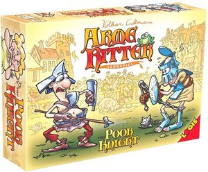 Logis Spiele 10007 - Arme Ritter