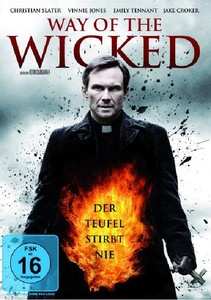 Way of the Wicked [DVD]