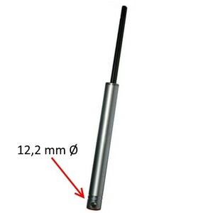 BPW AK0908 und AK1308 FKAnh/ängerteile Auflaufd/ämpfer D/ämpfer passend f/ür Gr/ümer