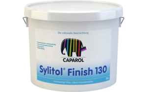 Sylitol Finish 130 1,25L Havanna 16