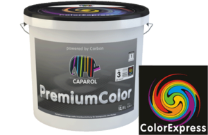 Caparol PremiumColor L 2,5 Liter | Orange 0