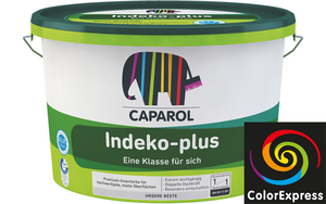 Caparol Indeko-plus 2,5L