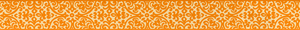 AS Creation 903129 Borte Stick Ups Creme, Gelb, Orange