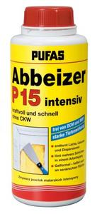 Pufas Abbeizer P15 750ml