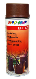 Dupli-Color Rosteffekt 400ml