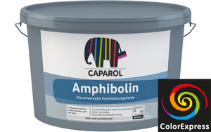 Caparol Amphibolin 5 Liter | Orange 0