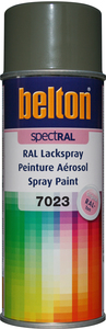 belton Lackspray RAL 7023 Betongrau - 400ml Spraydose
