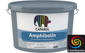 Caparol Amphibolin 5 Liter | Orange 9
