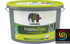 Caparol IndekoGeo 5 Liter | Brusson 10