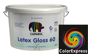 Caparol Latex Gloss 60 5 Liter | 130/25