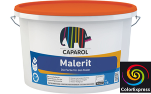 Caparol Malerit E.L.F. 1,25 Liter | Orange 9