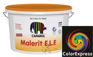 Caparol Malerit E.L.F. 2,5 Liter | Orange 0