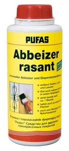 Pufas Abbeizer Rasant 144 750ml