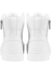 Urban Classics TB1271 Zipper High Top Shoe