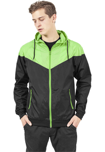 Urban Classics TB148  Arrow Windrunner
