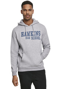 Mister Tee MT981  Hawkins Highschool Hoody