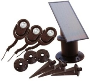 Tüte Heissner Sun Power LED Light 360 (T450/SL360)
