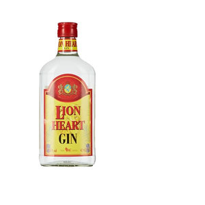 Gin Lion Heart 37,5% Vol. (1x0,7l)