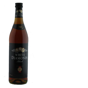 Rum White Diamonds 37,5% Vol. (1x0,7l)