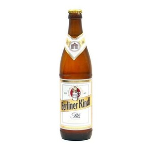 Berliner Kindl Pils (0,5 l / 4,8 % vol.)