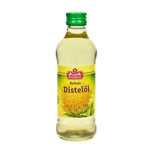 Kunella Reines Distelöl (250 ml)