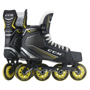 CCM Tacks 9090R Senior Roller Hockey Skates