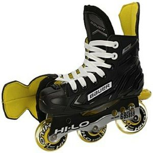 BAUER INLINEHOCKEY SKATE RS - Youth