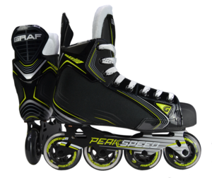 Graf Max 110 Hockey Inliner Senior