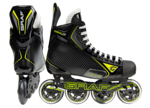 Graf Maxx 29 Hockey Inliner Senior