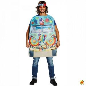 Damen Hippie Kostüm Summertime | Damen Kostüme direkt bestellen