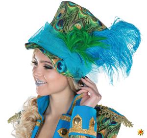 Damen Kostüm Waldfrau Robin Hood Askja
