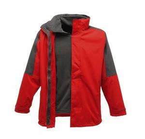 REGATTA: HERREN CLASSIC Shell Jacke, wind & wasserdicht