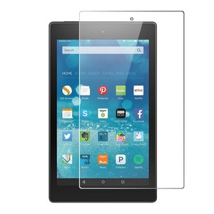 Amazon Fire HD 8 Displayschutzfolie 9H Verbundglas Panzer Schutz Glas Tempered Glas