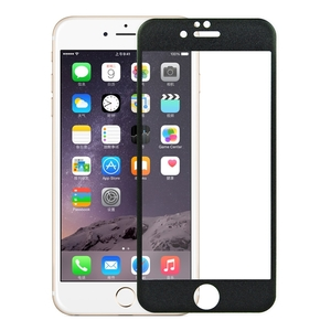 Apple iPhone 7 Plus / 8 Plus 3D Panzer Glas Folie Display 9H Schutzfolie Hüllen Case Schwarz