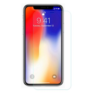 Apple iPhone XR Displayschutzfolie 9H Verbundglas Panzer Schutz Glas Tempered Glas