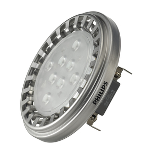Philips Master LED QRB111, 11W, 40°, 3000K, d