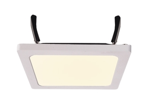 Deko Light 565210 Deckeneinbauleuchte LED Panel Square II 8