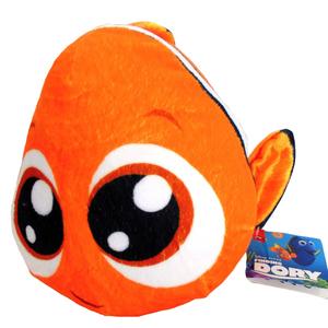 Findet Nemo mit Dory Kissen Kuschelkissen Dekokissen Sofakissen 40 x 40 cm